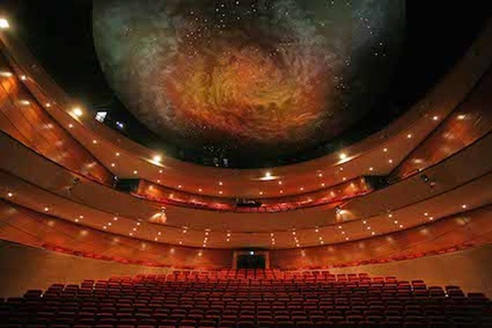 Journées du patrimoine 2018 - Visite libre du théâtre d'Angoulême