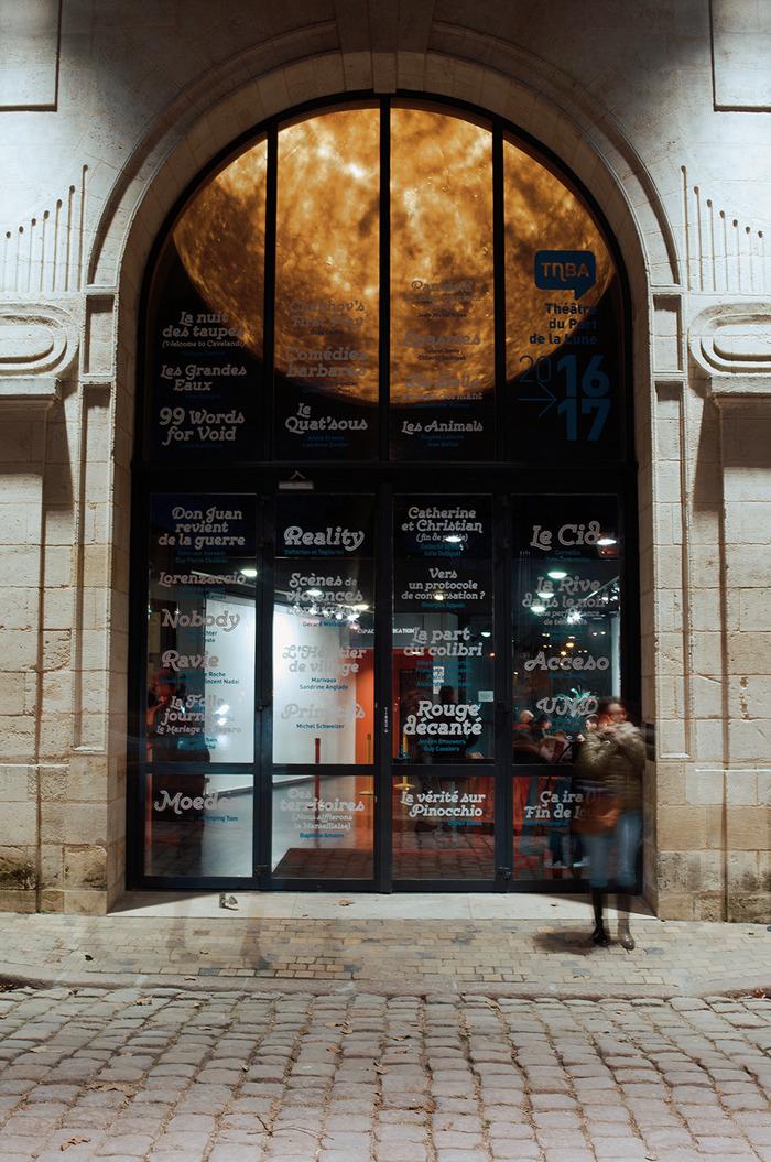 Journées du patrimoine 2018 - Visite du théâtre : des coulisses à la scène