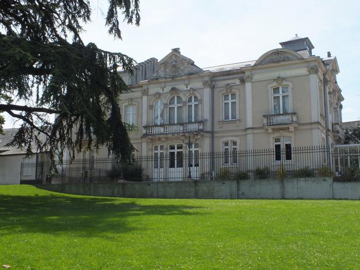 Journées du patrimoine 2018 - Visite du théâtre municipal de Mayenne