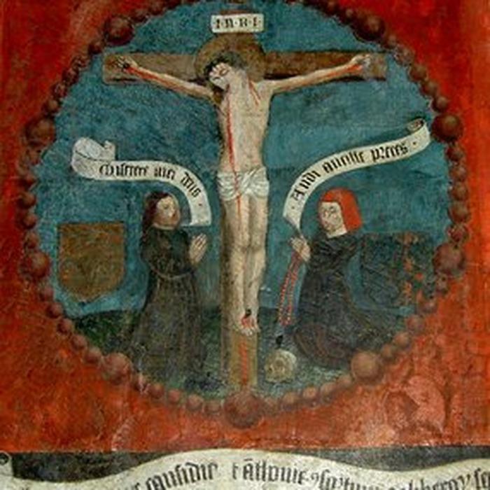 Journées du patrimoine 2018 - Visite du trésor de la cathédrale.