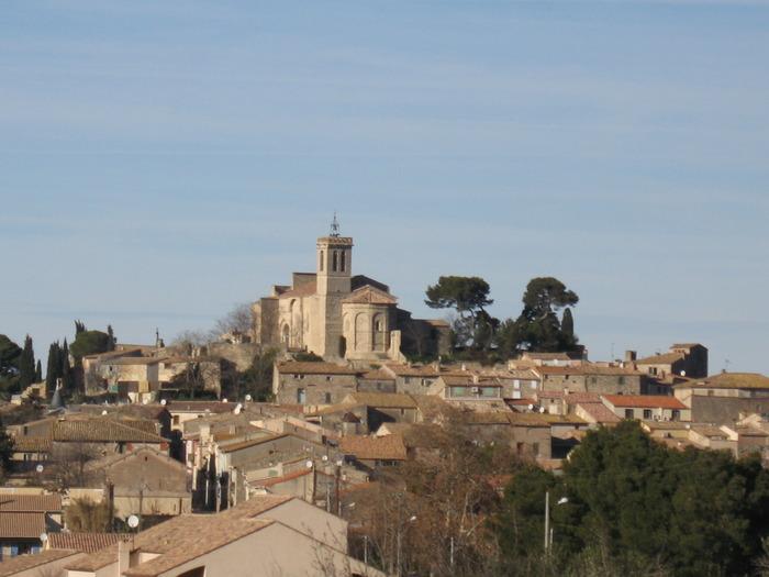 Journées du patrimoine 2018 - Visite du village, de la maison des Emigrants, de l'église et des moulins de Roquemengarde