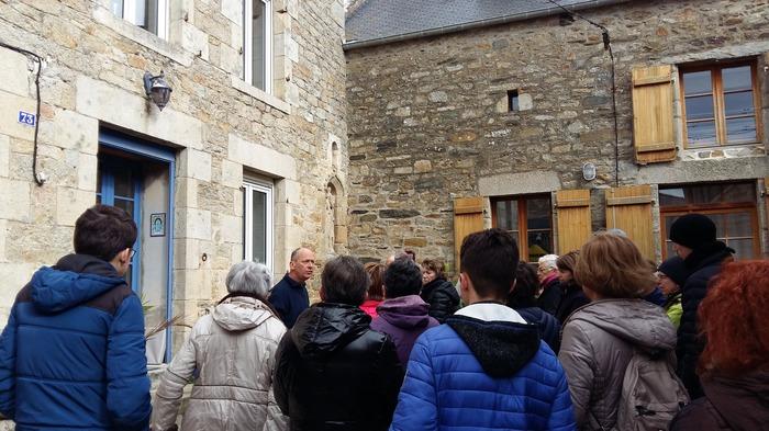Crédits image : Dinan Cap Fréhel Tourisme