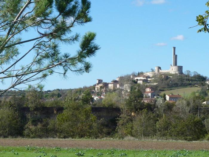 Journées du patrimoine 2017 - Visite du village historique