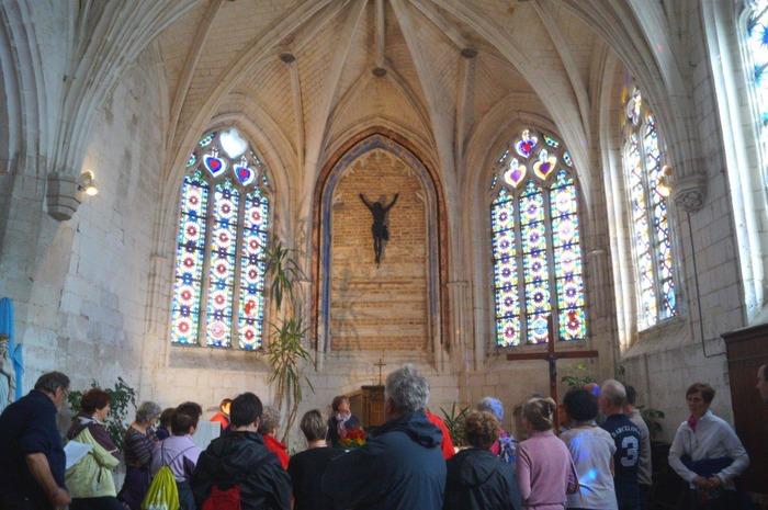 Crédits image : Pôle d'information touristique d'Aire-sur-la-Lys
