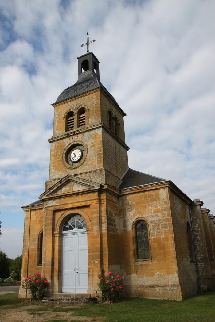 Journées du patrimoine 2018 - Visite commentée de l'église Saint-François-d'Assise à La Cassine