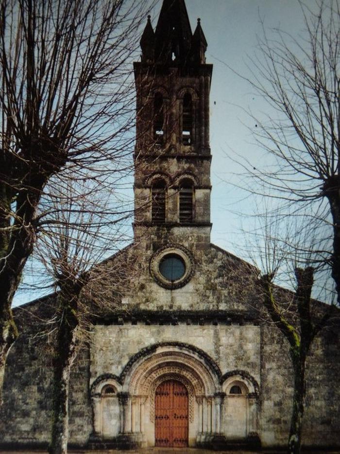 Journées du patrimoine 2018 - À la découverte de l'église Saint Martin