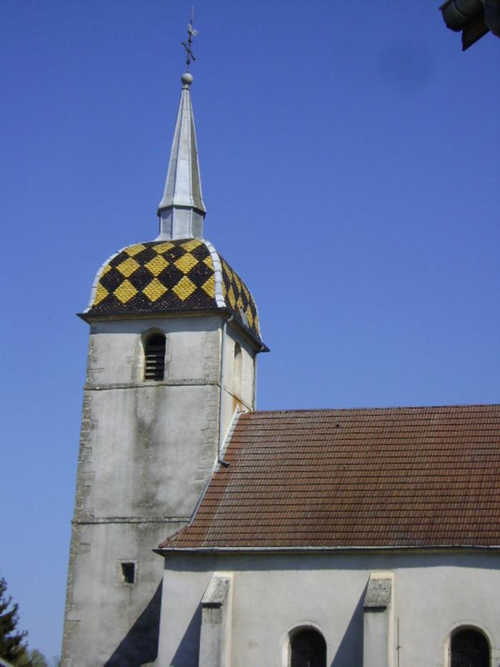 Journées du patrimoine 2018 - Visite de l'église Saint-Maurice de Gray-la-Ville