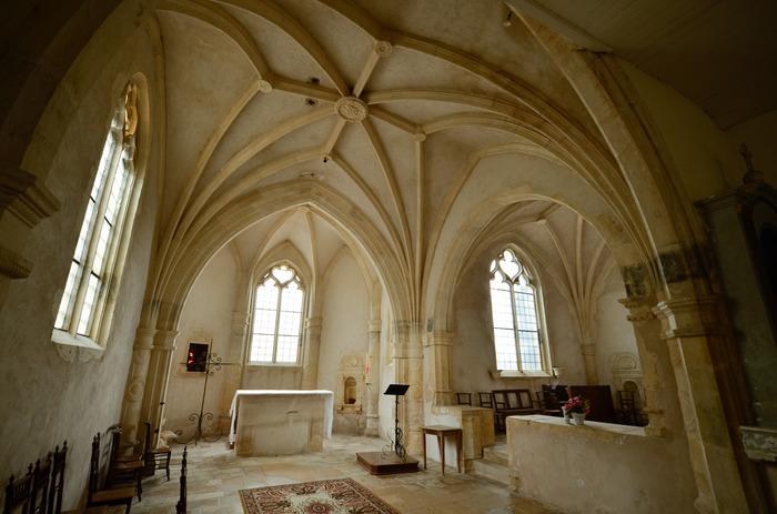 Journées du patrimoine 2018 - Eglise Saint-Martin
