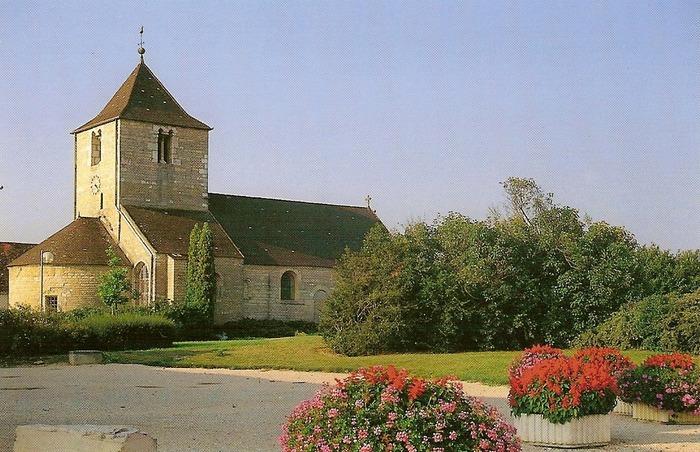 Journées du patrimoine 2018 - Église de la Sainte-Trinité