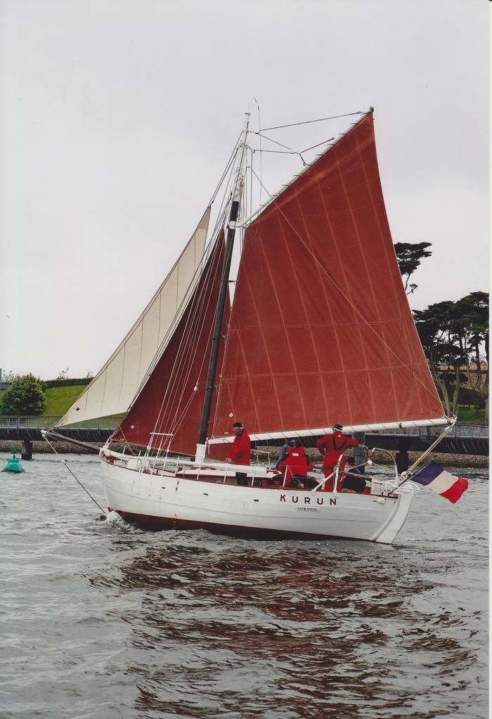 Journées du patrimoine 2018 - Visite et découverte du bateau