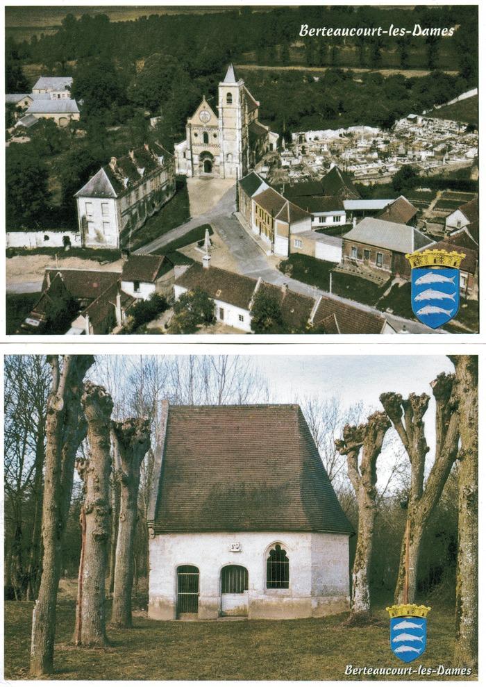 Journées du patrimoine 2018 - Visite libre et diaporama sur l'ancienne Abbaye Royale Bénédictine