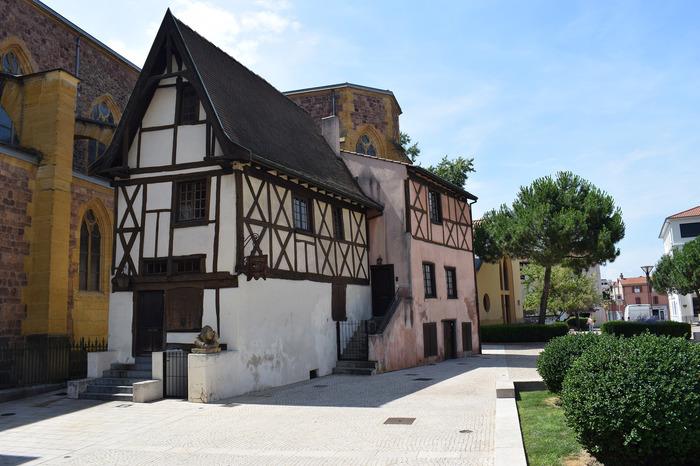 Journées du patrimoine 2017 - Visite et exposition à la maison bourbonnaise