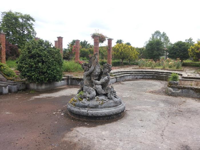 Journées du patrimoine 2018 - Visite et pique-nique au château Bijou, le patrimoine en partage