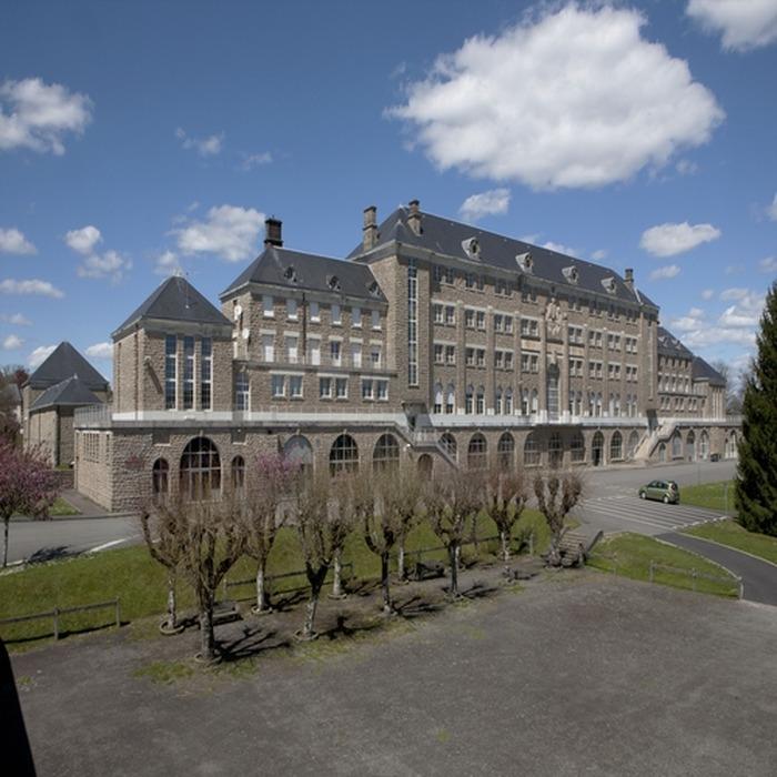 Journées du patrimoine 2018 - Visite et présentation historique du lycée Pierre-Caraminot