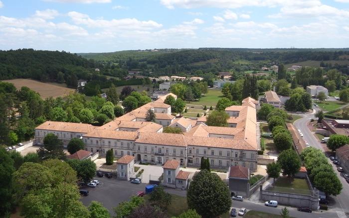 Journées du patrimoine 2018 - Visite exceptionnelle du centre hospitalier Camille Claudel