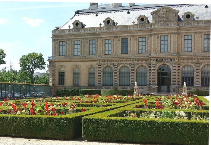 Journées du patrimoine 2018 - COMPLET - Visite exceptionnelle du jardin de l'Infante
