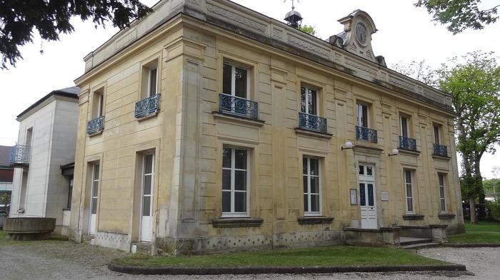 Journées du patrimoine 2018 - Visite exposition au Musée Michel Bourlet