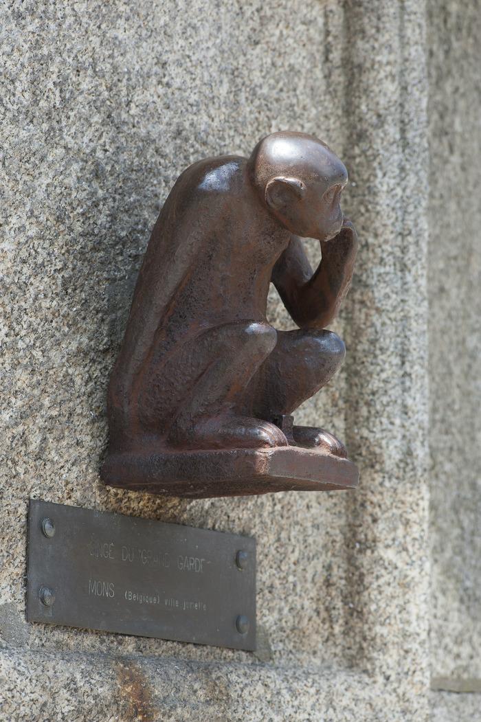 Journées du patrimoine 2018 - Visite exposition des Archives municipales : villes jumelées et récents donateurs