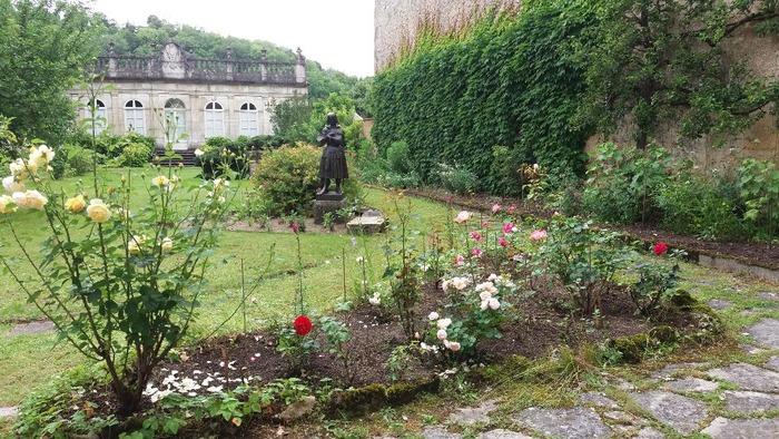 Journées du patrimoine 2018 - Visite extérieure du Pavillon XVIII