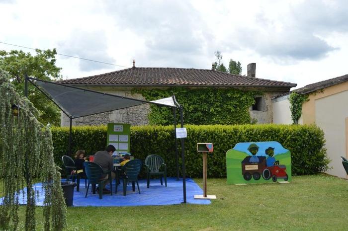 Journées du patrimoine 2018 - Visite Familiale au Château Bernateau