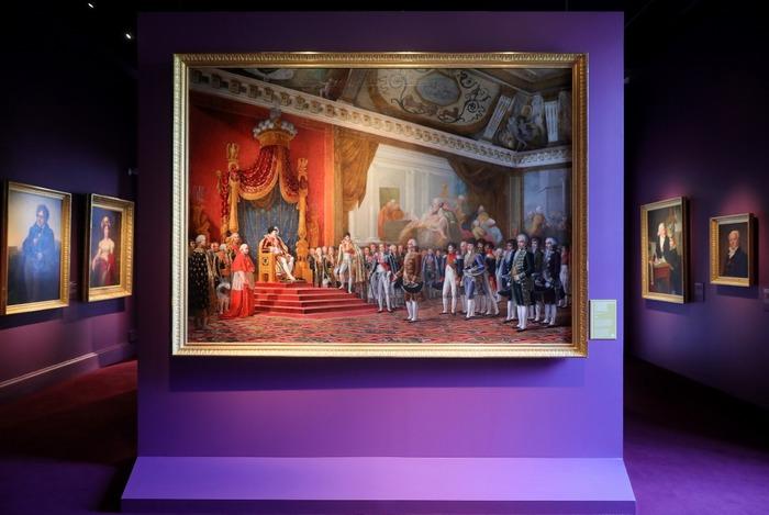 Journées du patrimoine 2018 - Visite flash de l'exposition