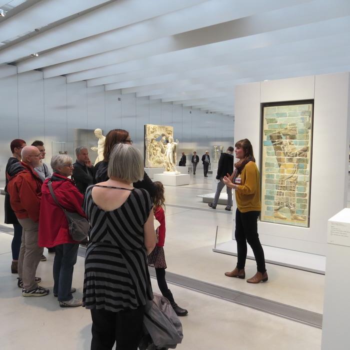 Crédits image : Musée du Louvre-Lens