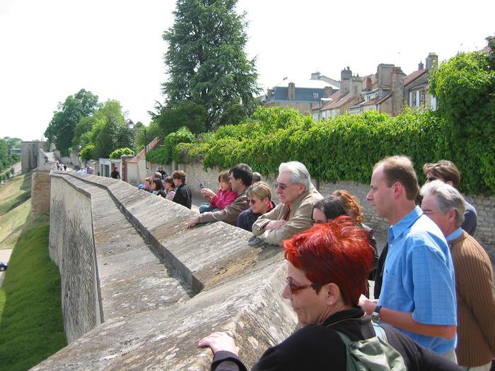 Crédits image : Photo Angélique Roze, OTSI du Pays de Langres