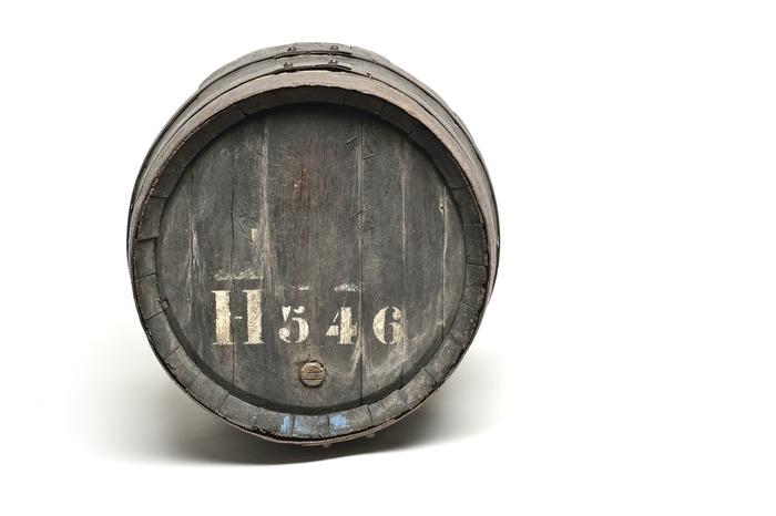 Crédits image : Bruno Rousseau - Musée de la vigne et du vin d'Anjou