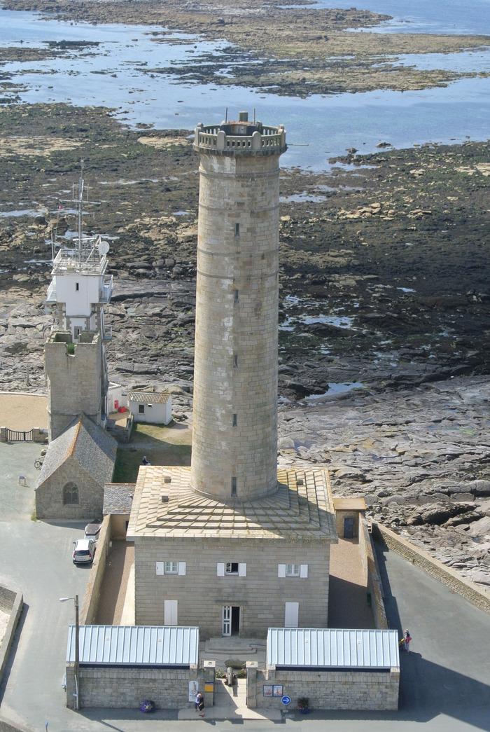 Journées du patrimoine 2018 - Visite gratuite des expositions du Centre de découverte au Vieux phare de Penmarc'h