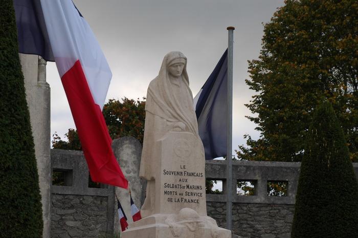 Crédits image : © Souvenir Français Comité de Cherbourg