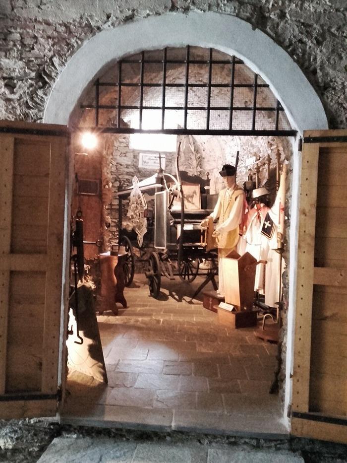 Journées du patrimoine 2018 - Visite gratuite du musée «A Memoria «