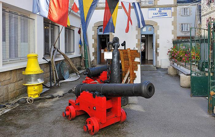 Journées du patrimoine 2018 - Visite gratuite du musée du Cap-Sizun
