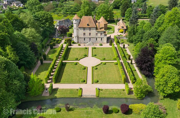 Journées du patrimoine 2018 - Visite libre du centre d'art et d'histoire du château