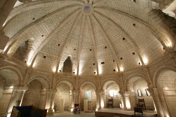 Journées du patrimoine 2018 - Visite gratuite libre ou guidée du château médiéval