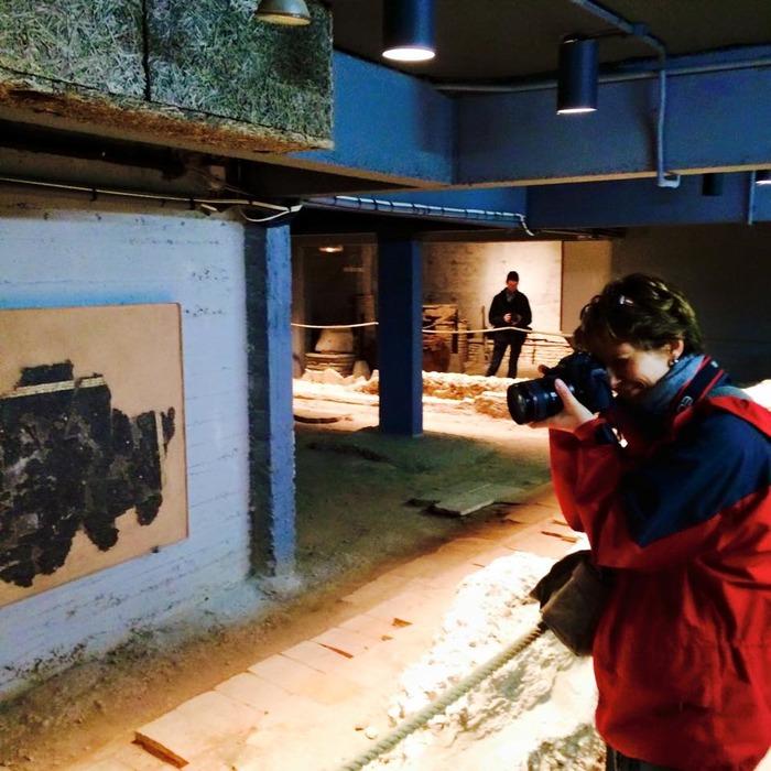 Journées du patrimoine 2018 - [COMPLET] Visite guidée de l'amphithéâtre romain de Toulouse-Purpan et de la piscine des thermes romains d'Ancely