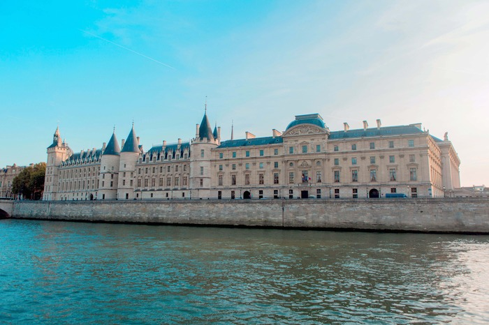 Journées du patrimoine 2018 - COMPLET - Visite guidée de la Cour de cassation et de la cour d'appel de Paris