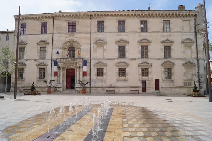Journées du patrimoine 2018 - visite guidée du château des Covet