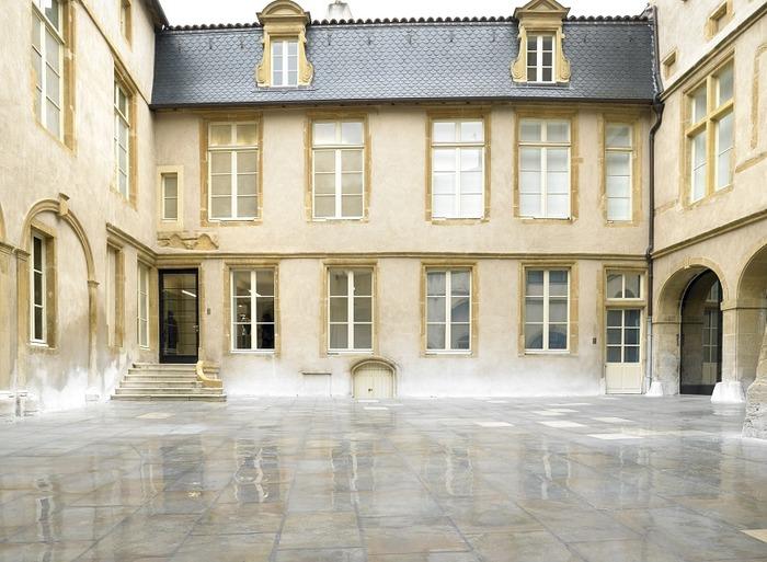 Journées du patrimoine 2018 - Visite guidée : «A la découverte des œuvres  cachées»