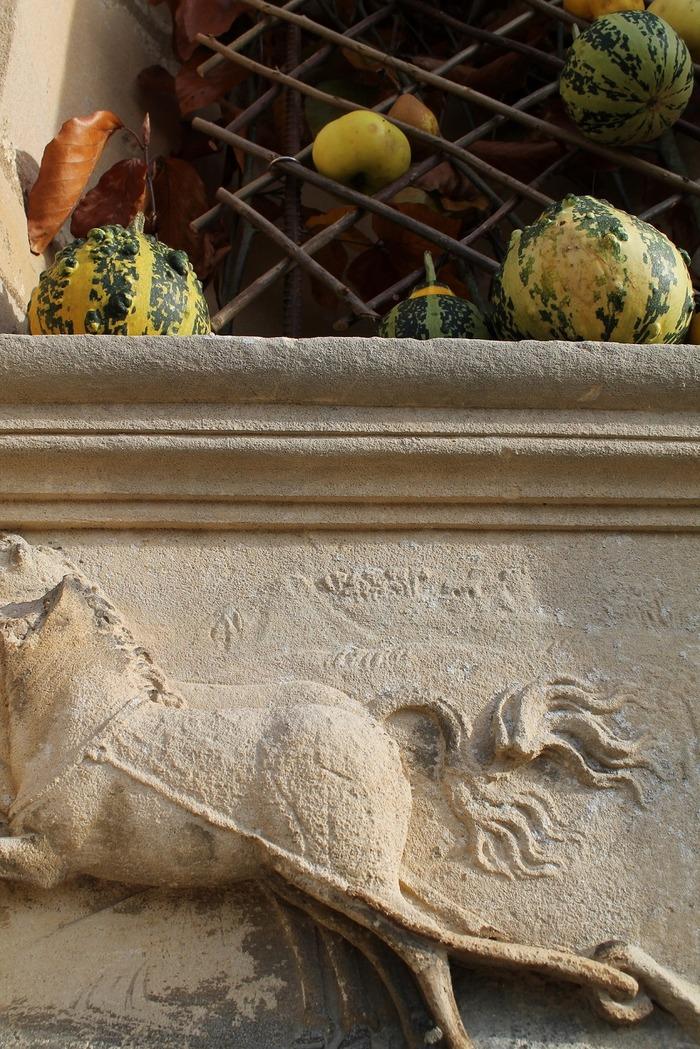 Journées du patrimoine 2018 - Visite guidée : A la rencontre des dieux et héros antiques