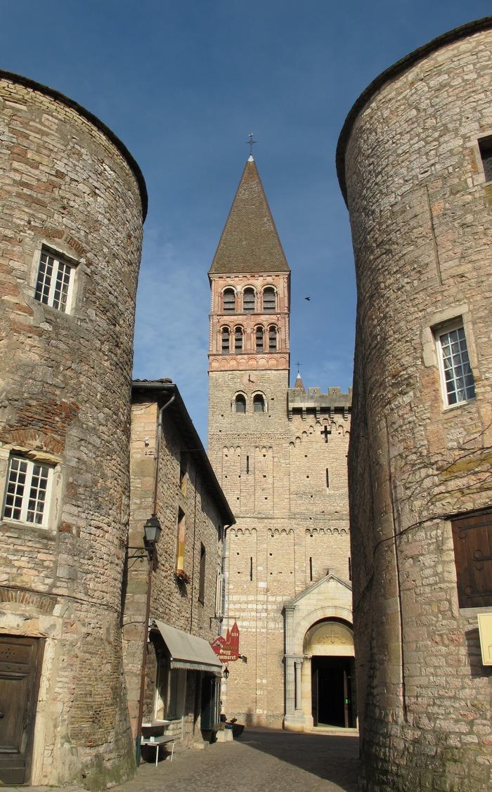 Crédits image : Tournus Sud Bourgogne Tourisme