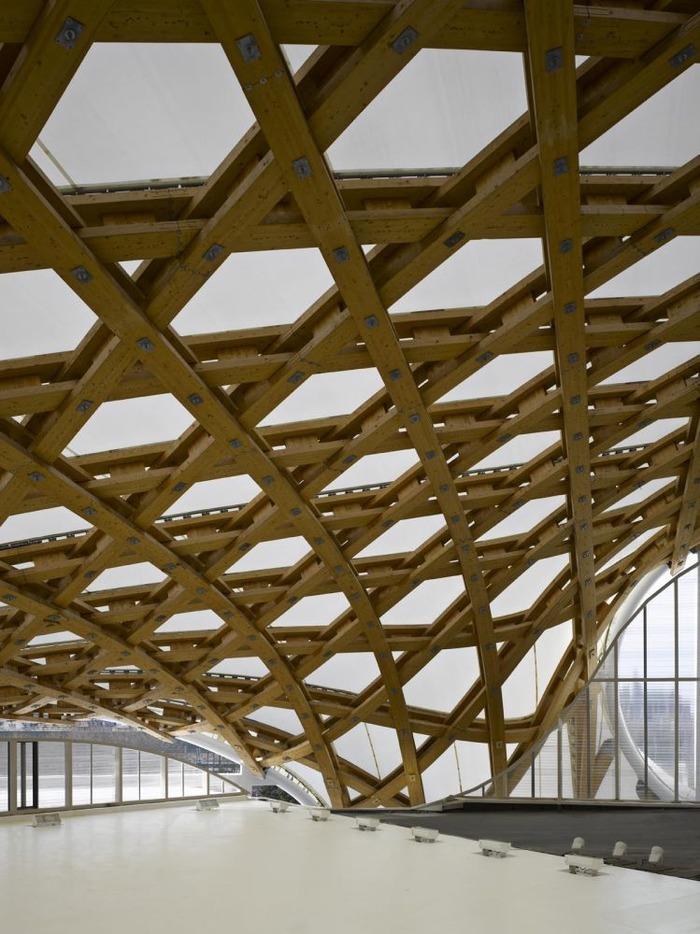 Journées du patrimoine 2018 - Visite guidée architecture et coulisses