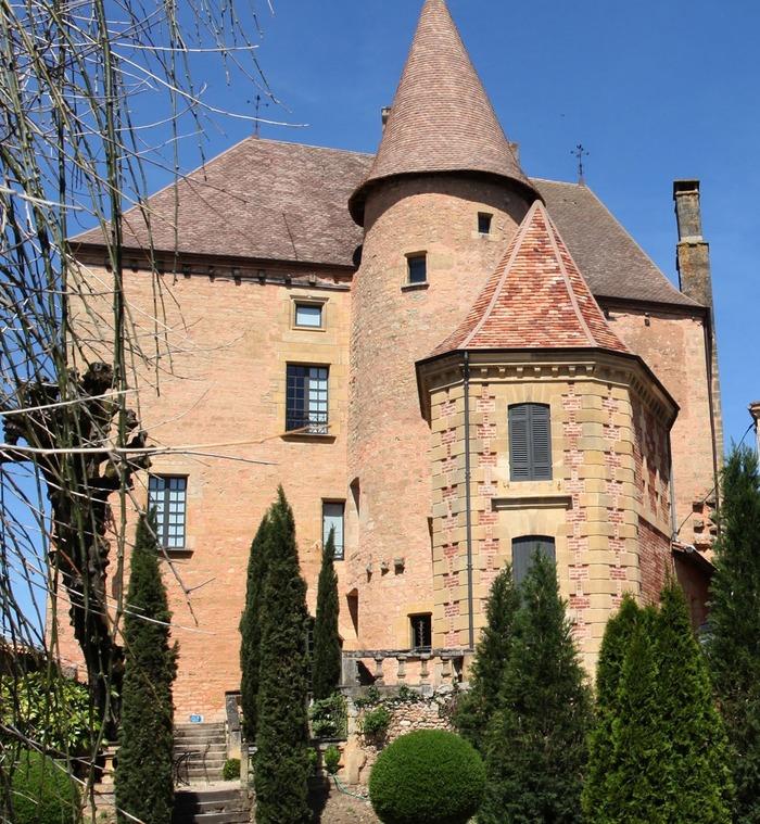 Journées du patrimoine 2018 - Visite guidée au château de Belvès