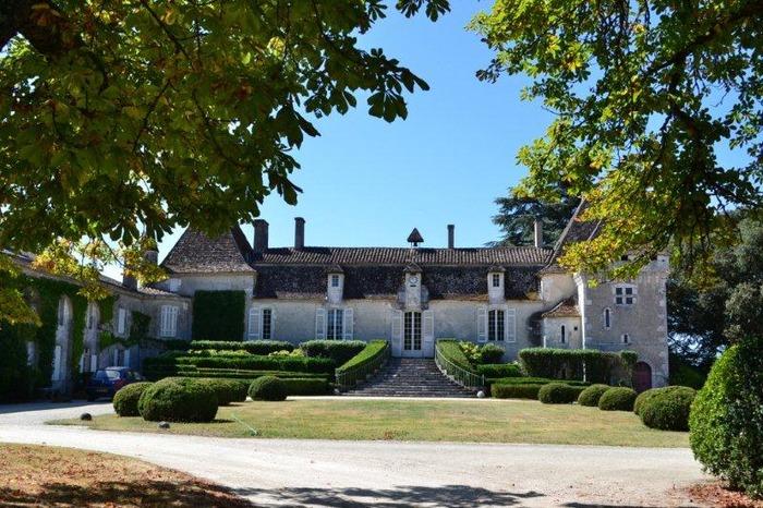 Journées du patrimoine 2018 - Visite guidée de la chartreuse et du potager de Pouthet
