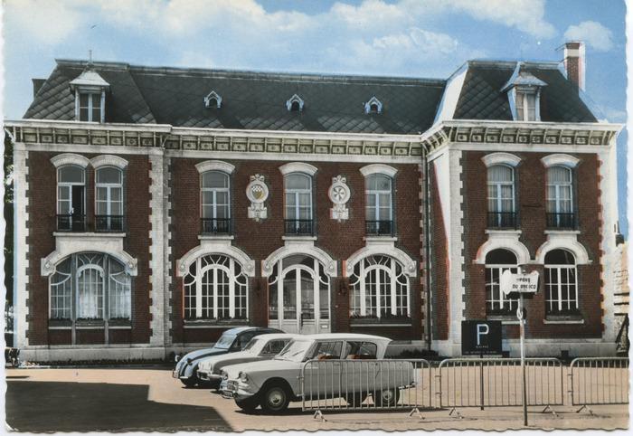 Journées du patrimoine 2017 - Circuit guidé dans le quartier de Breucq
