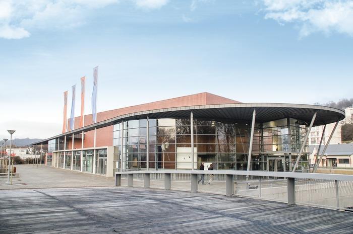 Journées du patrimoine 2018 - Visite guidée du centre culturel et associatif La Forge