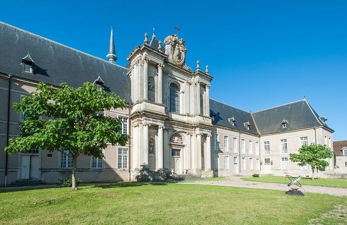 Journées du patrimoine 2018 - Visite guidée de la Chartreuse de Bosserville