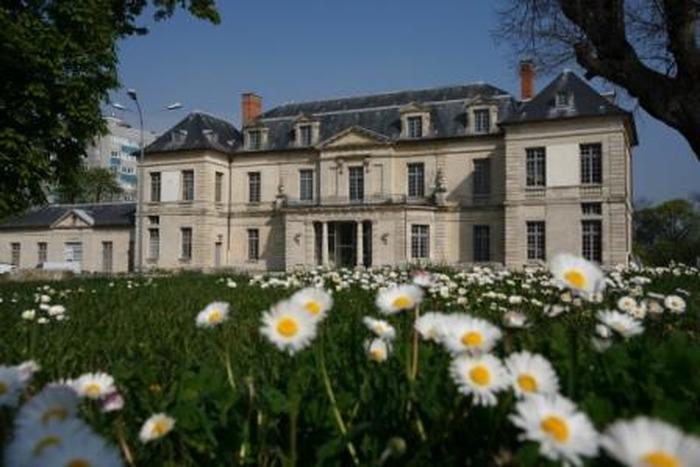 Journées du patrimoine 2018 - Visite guidée du Château de Sucy-en-Brie