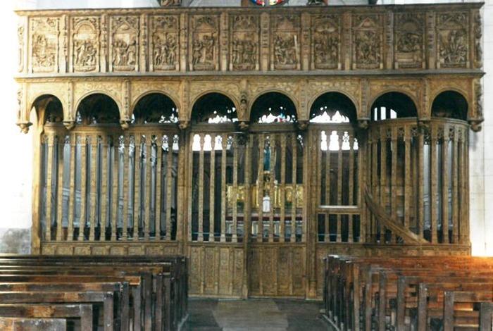 Journées du patrimoine 2018 - Visites guidées de la collégiale Notre-Dame-de-l'Assomption