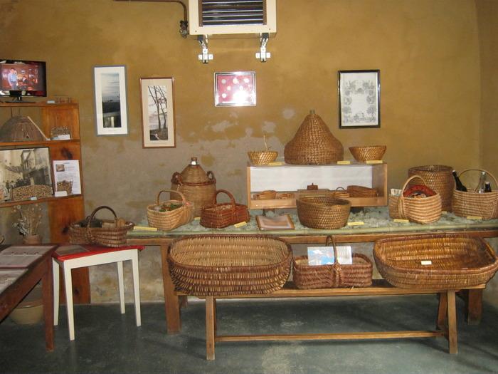 Journées du patrimoine 2018 - Visite guidée du Musée de l'Élevage et du Charolais