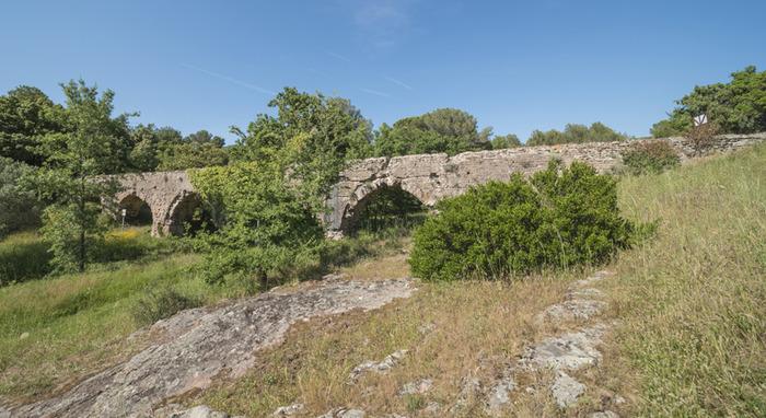 Crédits image : R. Hacquart (c) Ville de Fréjus